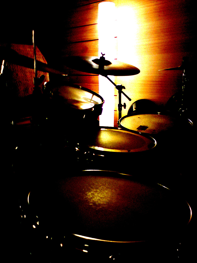 AMPstudio Drums
