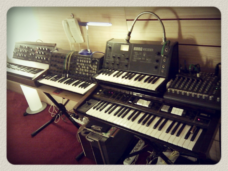AMPstudio Analog Synths